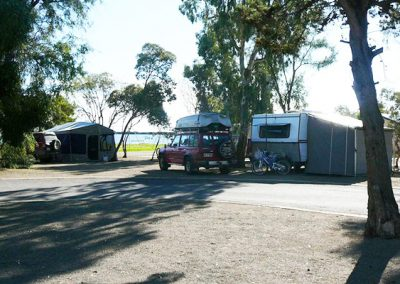 camping port broughton tourist park